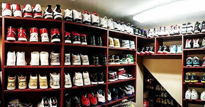 sneakershead
