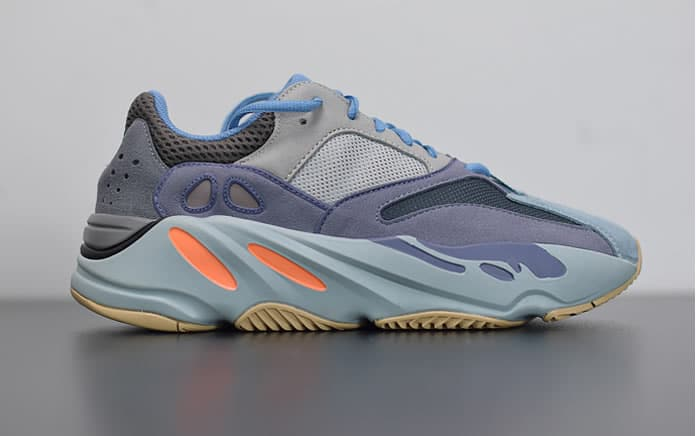 Adidas Yeezy 700 Carbon Blue