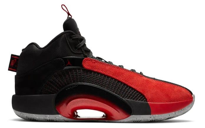 Air Jordan Bred